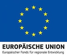 Logo Europaeische Fonds in MV